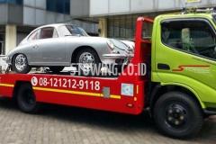 356 Porsche Classic