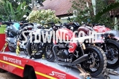 Motorcycle 1 to Bali